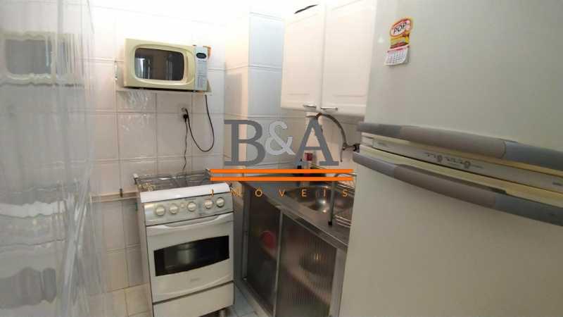 7 - Apartamento Copacabana,Rio de Janeiro,RJ À Venda,1 Quarto,40m² - COAP10291 - 18