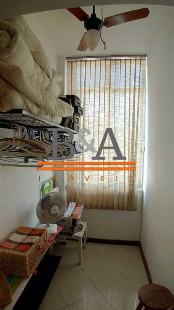 12 - Apartamento Copacabana,Rio de Janeiro,RJ À Venda,1 Quarto,40m² - COAP10291 - 14