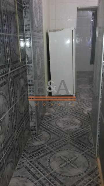 13 - Kitnet/Conjugado 25m² à venda Copacabana, Rio de Janeiro - R$ 320.000 - COKI10092 - 14
