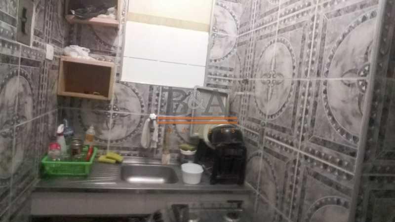 15 - Kitnet/Conjugado 25m² à venda Copacabana, Rio de Janeiro - R$ 320.000 - COKI10092 - 16