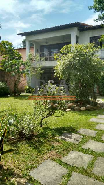 IMG-20160217-WA0073 - Casa em Condomínio 4 quartos à venda Taquara, Rio de Janeiro - R$ 1.090.000 - COCN40002 - 1