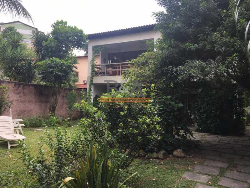 2 - Casa em Condomínio 4 quartos à venda Taquara, Rio de Janeiro - R$ 1.090.000 - COCN40002 - 5
