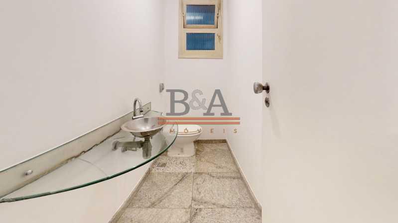 desktop_bathroom02.banheiro 2. - Apartamento 3 quartos à venda Flamengo, Rio de Janeiro - R$ 2.400.000 - COAP30485 - 7