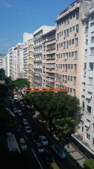 3 - Apartamento 1 quarto à venda Copacabana, Rio de Janeiro - R$ 570.000 - COAP10296 - 1