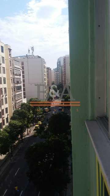 6 - Apartamento 1 quarto à venda Copacabana, Rio de Janeiro - R$ 570.000 - COAP10296 - 3