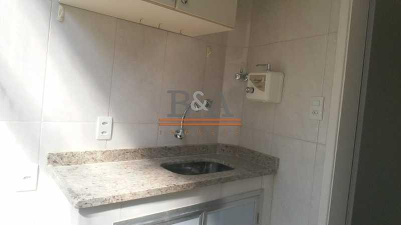 16 - Apartamento 1 quarto à venda Copacabana, Rio de Janeiro - R$ 570.000 - COAP10296 - 19