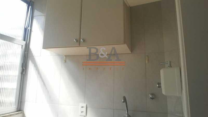 17 - Apartamento 1 quarto à venda Copacabana, Rio de Janeiro - R$ 570.000 - COAP10296 - 18