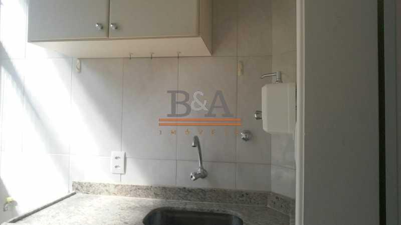 18 - Apartamento 1 quarto à venda Copacabana, Rio de Janeiro - R$ 570.000 - COAP10296 - 20