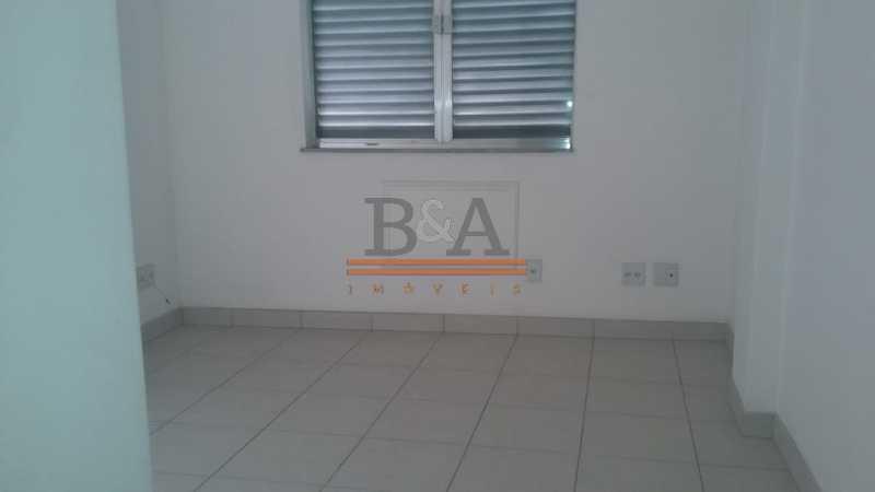 21 - Apartamento 1 quarto à venda Copacabana, Rio de Janeiro - R$ 570.000 - COAP10296 - 25