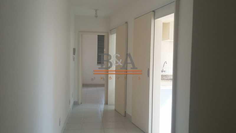 24 - Apartamento 1 quarto à venda Copacabana, Rio de Janeiro - R$ 570.000 - COAP10296 - 16