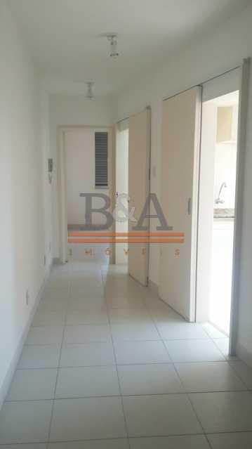 25 - Apartamento 1 quarto à venda Copacabana, Rio de Janeiro - R$ 570.000 - COAP10296 - 14