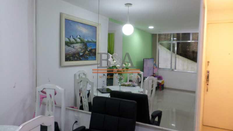 01 - Apartamento 1 quarto à venda Copacabana, Rio de Janeiro - R$ 560.000 - COAP10300 - 6