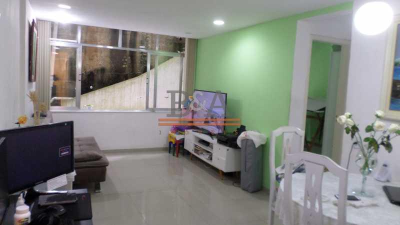 1 - Apartamento 1 quarto à venda Copacabana, Rio de Janeiro - R$ 560.000 - COAP10300 - 1
