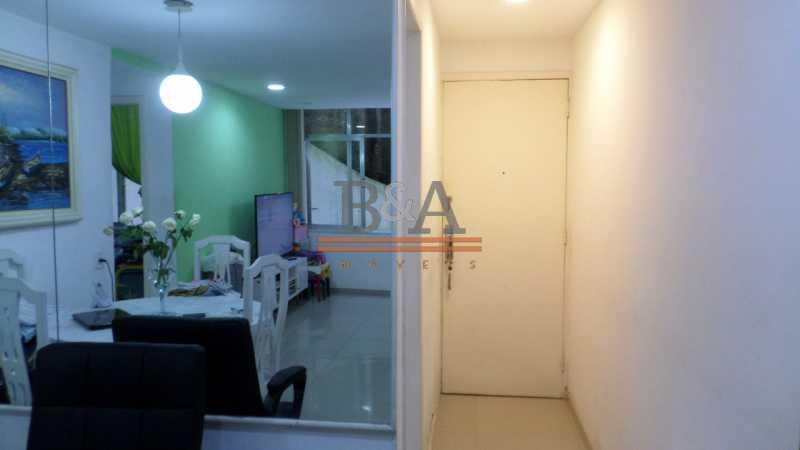 2 - Apartamento 1 quarto à venda Copacabana, Rio de Janeiro - R$ 560.000 - COAP10300 - 9