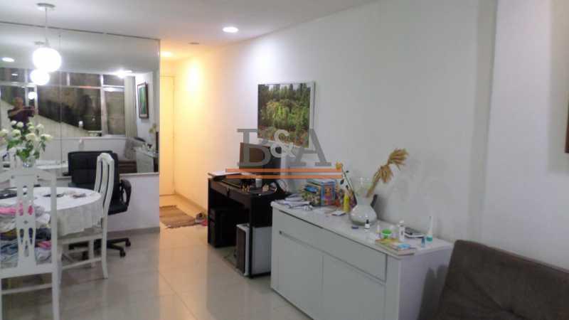 04 - Apartamento 1 quarto à venda Copacabana, Rio de Janeiro - R$ 560.000 - COAP10300 - 4