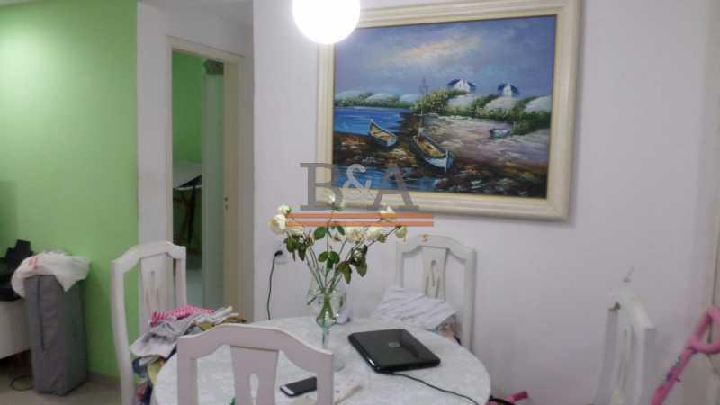 05 - Apartamento 1 quarto à venda Copacabana, Rio de Janeiro - R$ 560.000 - COAP10300 - 5