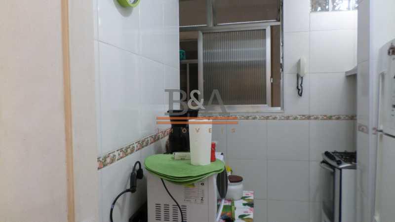 6 - Apartamento 1 quarto à venda Copacabana, Rio de Janeiro - R$ 560.000 - COAP10300 - 14