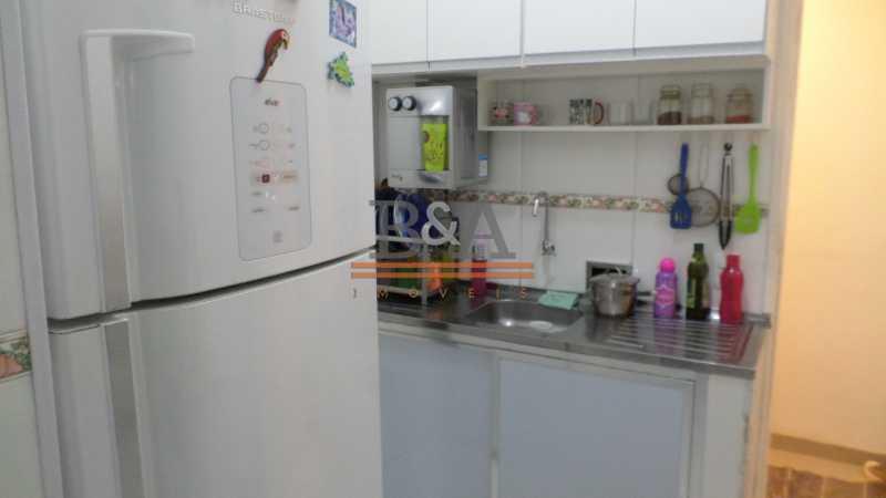 8 - Apartamento 1 quarto à venda Copacabana, Rio de Janeiro - R$ 560.000 - COAP10300 - 15
