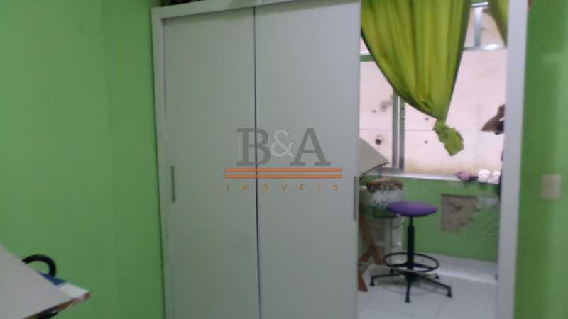 12 - Apartamento 1 quarto à venda Copacabana, Rio de Janeiro - R$ 560.000 - COAP10300 - 17