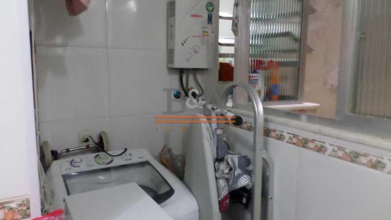 20 - Apartamento 1 quarto à venda Copacabana, Rio de Janeiro - R$ 560.000 - COAP10300 - 20