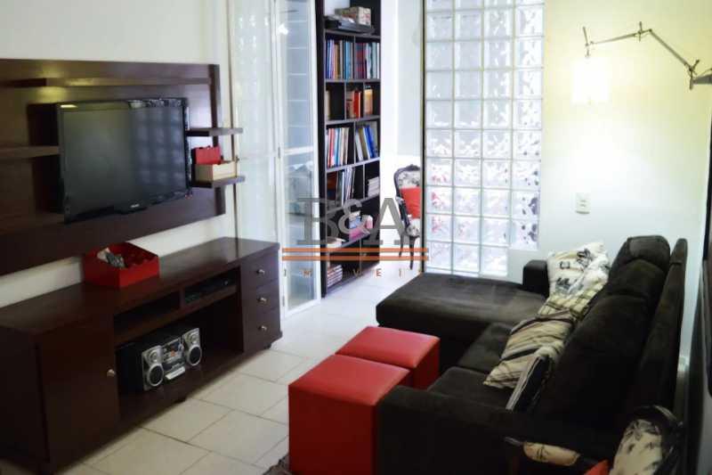 1 - Apartamento Ipanema, Rio de Janeiro, RJ À Venda, 2 Quartos, 76m² - COAP20391 - 3