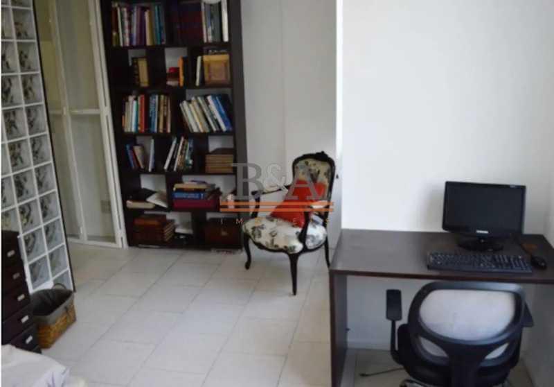 2 - Apartamento Ipanema, Rio de Janeiro, RJ À Venda, 2 Quartos, 76m² - COAP20391 - 4