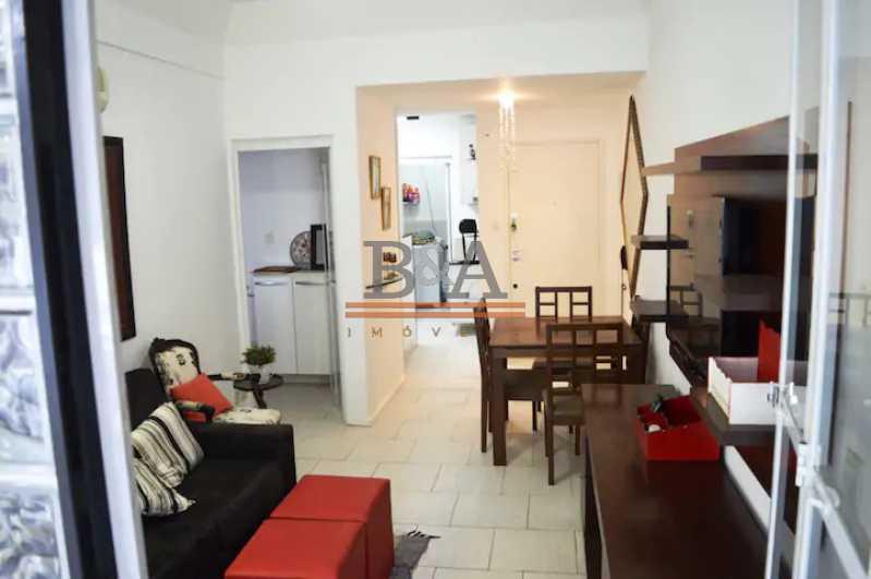 3 - Apartamento Ipanema, Rio de Janeiro, RJ À Venda, 2 Quartos, 76m² - COAP20391 - 5