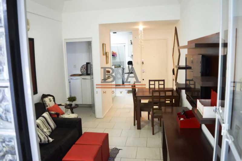 4 - Apartamento Ipanema, Rio de Janeiro, RJ À Venda, 2 Quartos, 76m² - COAP20391 - 6