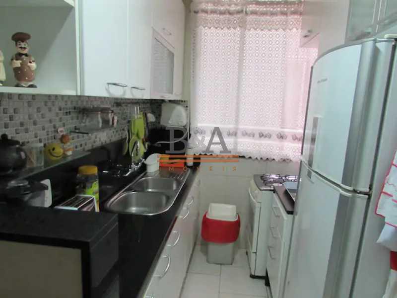 6 - Apartamento Ipanema, Rio de Janeiro, RJ À Venda, 2 Quartos, 76m² - COAP20391 - 9
