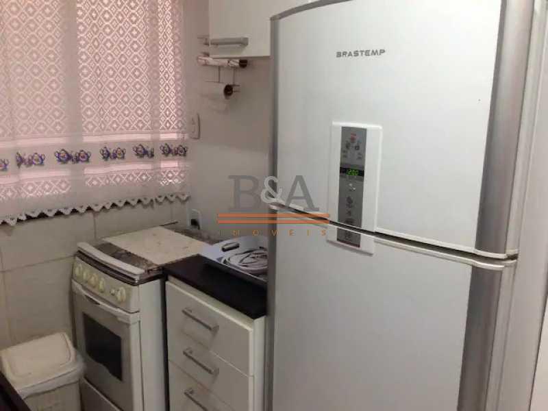 7 - Apartamento Ipanema, Rio de Janeiro, RJ À Venda, 2 Quartos, 76m² - COAP20391 - 10