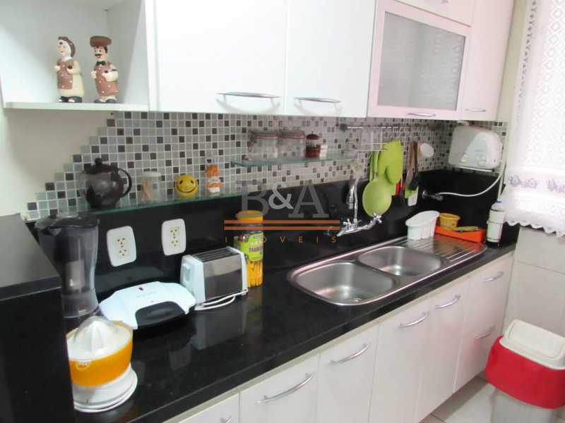 9 - Apartamento Ipanema, Rio de Janeiro, RJ À Venda, 2 Quartos, 76m² - COAP20391 - 8