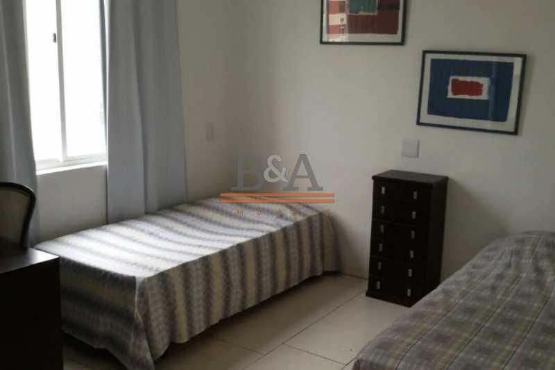 10 - Apartamento Ipanema, Rio de Janeiro, RJ À Venda, 2 Quartos, 76m² - COAP20391 - 12
