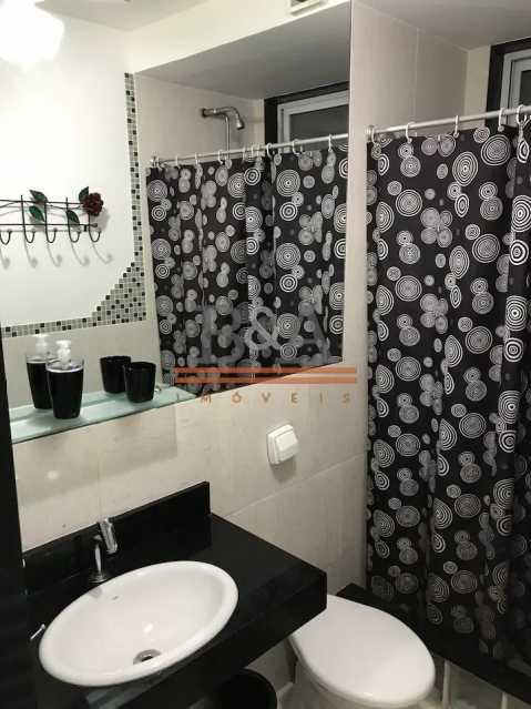 15 - Apartamento Ipanema, Rio de Janeiro, RJ À Venda, 2 Quartos, 76m² - COAP20391 - 16