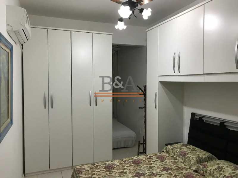 13 - Apartamento Ipanema, Rio de Janeiro, RJ À Venda, 2 Quartos, 76m² - COAP20391 - 19