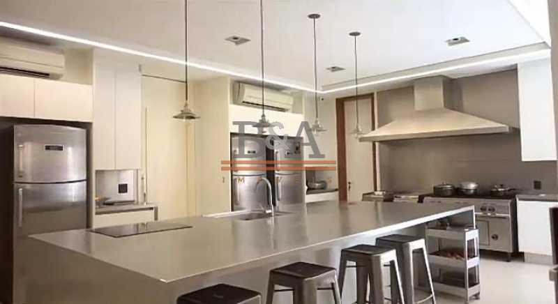1 - Casa em Condomínio 10 quartos à venda Leblon, Rio de Janeiro - R$ 60.000.000 - COCN100001 - 5