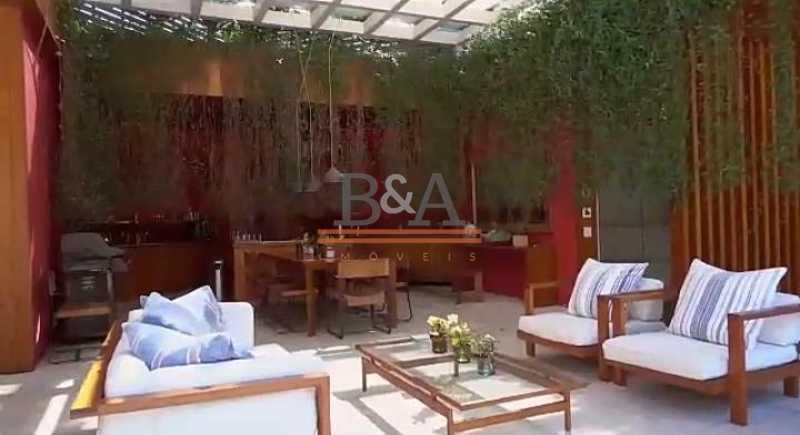 3 - Casa em Condomínio 10 quartos à venda Leblon, Rio de Janeiro - R$ 60.000.000 - COCN100001 - 4