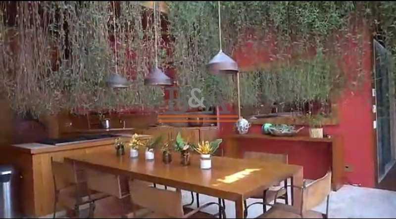 4 - Casa em Condomínio 10 quartos à venda Leblon, Rio de Janeiro - R$ 60.000.000 - COCN100001 - 3
