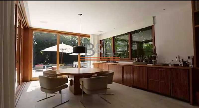 9 - Casa em Condomínio 10 quartos à venda Leblon, Rio de Janeiro - R$ 60.000.000 - COCN100001 - 10