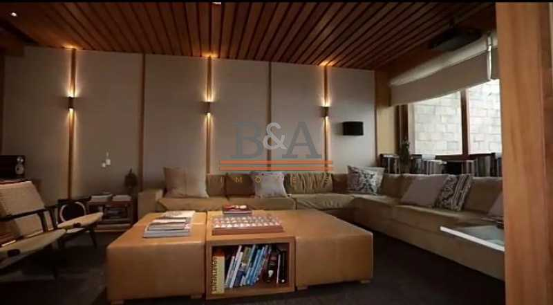 10 - Casa em Condomínio 10 quartos à venda Leblon, Rio de Janeiro - R$ 60.000.000 - COCN100001 - 11