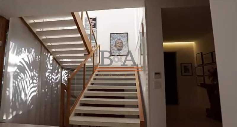 14 - Casa em Condomínio 10 quartos à venda Leblon, Rio de Janeiro - R$ 60.000.000 - COCN100001 - 15