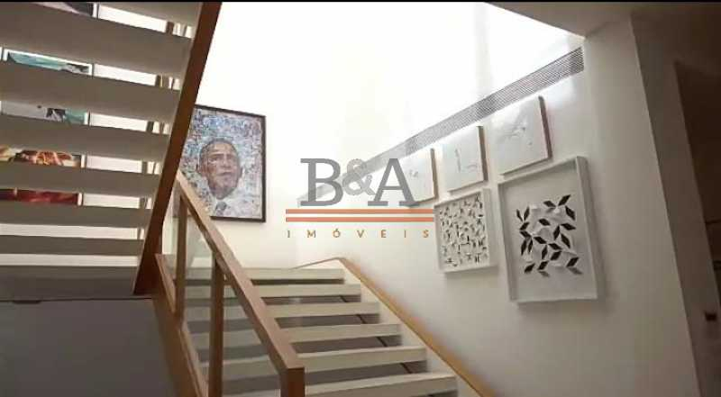15 - Casa em Condomínio 10 quartos à venda Leblon, Rio de Janeiro - R$ 60.000.000 - COCN100001 - 16