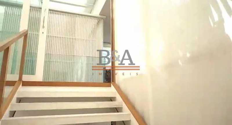 16 - Casa em Condomínio 10 quartos à venda Leblon, Rio de Janeiro - R$ 60.000.000 - COCN100001 - 17