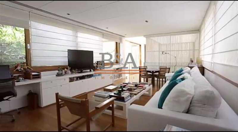 17 - Casa em Condomínio 10 quartos à venda Leblon, Rio de Janeiro - R$ 60.000.000 - COCN100001 - 18