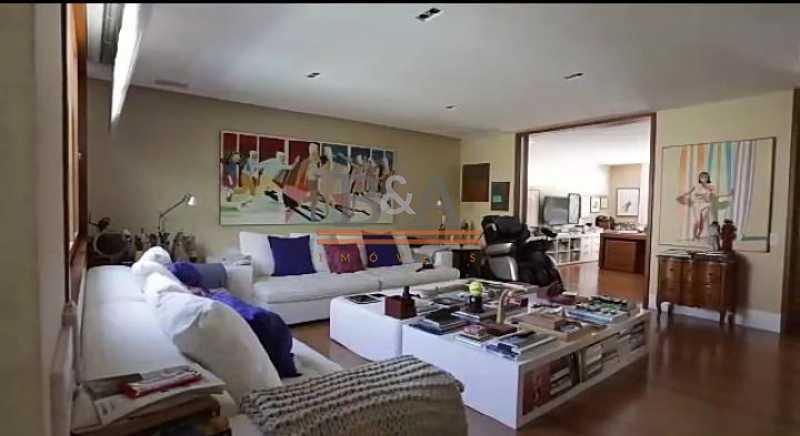 19 - Casa em Condomínio 10 quartos à venda Leblon, Rio de Janeiro - R$ 60.000.000 - COCN100001 - 20