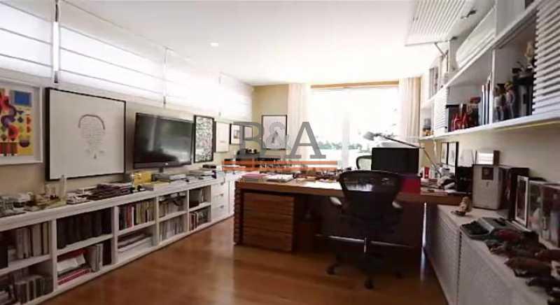 20 - Casa em Condomínio 10 quartos à venda Leblon, Rio de Janeiro - R$ 60.000.000 - COCN100001 - 21
