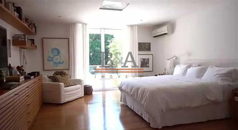 23 - Casa em Condomínio 10 quartos à venda Leblon, Rio de Janeiro - R$ 60.000.000 - COCN100001 - 24