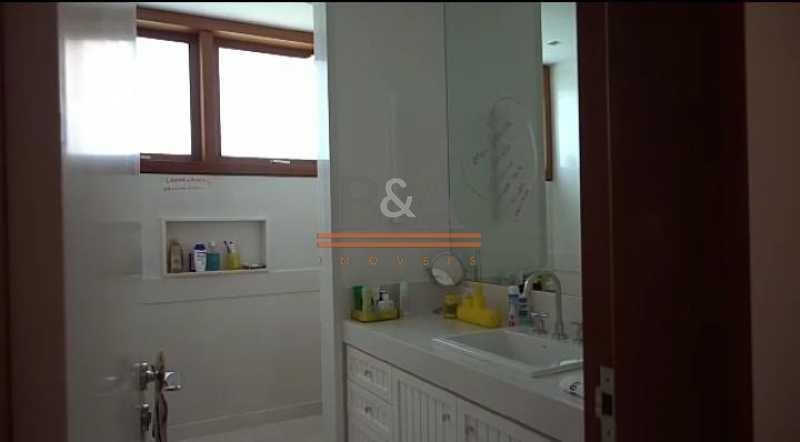 24 - Casa em Condomínio 10 quartos à venda Leblon, Rio de Janeiro - R$ 60.000.000 - COCN100001 - 25