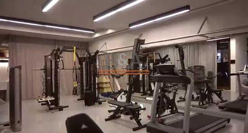 28 - Casa em Condomínio 10 quartos à venda Leblon, Rio de Janeiro - R$ 60.000.000 - COCN100001 - 30