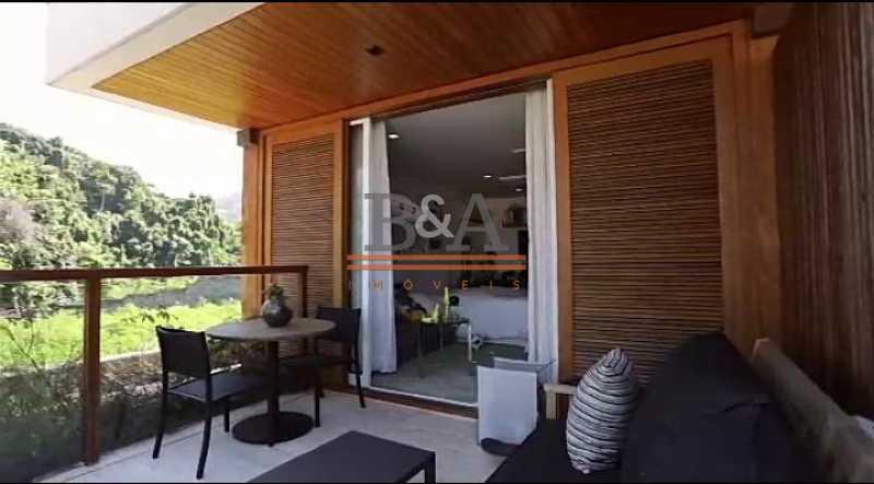 29 - Casa em Condomínio 10 quartos à venda Leblon, Rio de Janeiro - R$ 60.000.000 - COCN100001 - 27