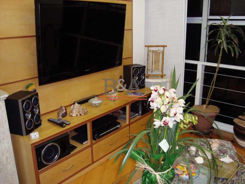 1 - Apartamento 3 quartos à venda Lagoa, Rio de Janeiro - R$ 1.600.000 - COAP30506 - 6